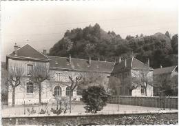CPSM 38 - Voreppe - Les Ecoles - Voreppe