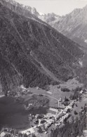 Switzerland Champex Et Le Val D'Arpettaz Photo - VS Valais
