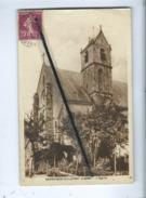 CPA - Sermaises Du Loiret - (Loiret) - L'Eglise - Frankreich