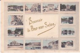 Souvenir De Bar Sur Seine - Bar-sur-Seine