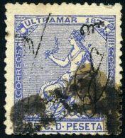 PUERTO RICO 4 - Espagne
