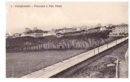 Castinglioncello Panorama E Villa Pineta - Livorno