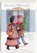 CHRISTMAS - AK298784 Christmas Time - Natale