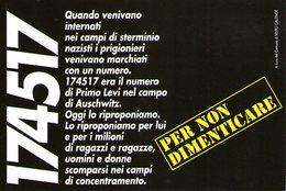 B 595 - Resistenza Partigiani Primo Levi - War 1939-45
