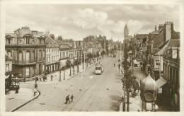 62 - CALAIS - Le Boulevard Jacquard - Calais