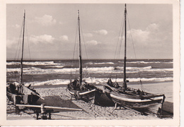 AK Ostpreussen - Kurische Nehrung - Sarkau - Lesnoi -  Ca. 1930 (28554) - Ostpreussen