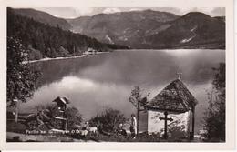 AK Partie Am Grundlsee - Salzkammergut -  1941 (28555) - Autriche
