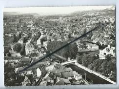 CPM -En Avion Au-dessus De... Saint St Céré  - (Lot) - 5 - Les Ponts - Saint-Céré