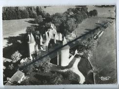 CPM - Environs De   Saint St Céré  -(Lot) - Le Château Montal - Vue Aérienne - Saint-Céré