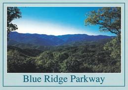 ETATS-UNIS---BLUE RIDGE PARKWAY-----voir 2 Scans - Zonder Classificatie