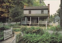 ETATS-UNIS---GEORGIA---ATLANTA Historical Society---voir 2 Scans - Atlanta