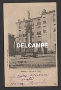 DD / 34 HÉRAULT / LODÈVE / PLACE DE LA VIERGE - Lodeve