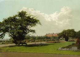 Royaume Uni Londres Hampton Court Palais Château Ancienne Photo Photochrom 1900 - Places