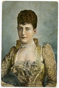 H.M. QUEEN ALEXANDRA - Royal Families
