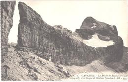 FR65 GAVARNIE - BR 53 - La Brèche De Rolland - Gavarnie