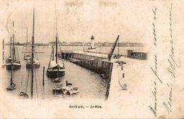 ROYAN LE MOLE - Royan
