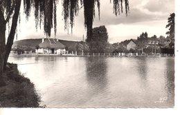 St-Rémy-les-chevreuse - Le Lac Beauséjour, 1959 - St.-Rémy-lès-Chevreuse