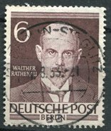 Allemagne Berlin Ob N° 79 - [5] Berlin