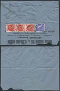 A462 France Lettre De Paris à Béthencourt Sur Mer 1941 - 1941-42 Pétain