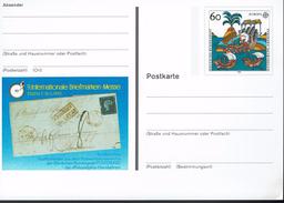 Deutschland Germany 1992 - Essen (markenbild: Europa-Marke) - Europa-CEPT