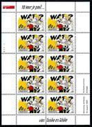 Nederland 1997: Strippostzegels: Suske En Wiske Van Willy Vandersteen ** MNH - Neufs
