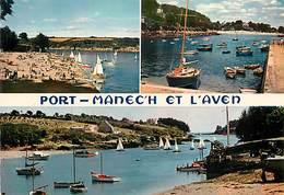 PIE-17-F-CH.1966 : PORT-MANEC'H - France