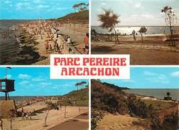 PIE-17-F-CH.1981 : ARCACHON. PARC PEREIRE - Arcachon