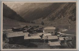Gruben Im Turtmanntal (Wallis) - Photo: Brandt - VS Valais