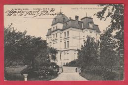 Beveren-Waes - Kasteel Ter Gaver - 1908 ( Verso Zien ) - Beveren-Waas