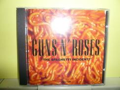 "Guns N'Roses""CD Album The Spaghetti Incidents?"" - Hard Rock & Metal"