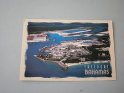 Freeport, Bahamas, Cruise Ship Port - Bahamas