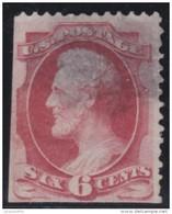 USA      .           Yvert   .    42        .           O   .       Cancelled   .    /    .    Cancelled - 1847-99 Algemene Uitgaves