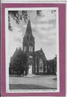 TENESSE .-  FIREST METHODIST EPISCOPAL CHURCH SOUTH BROWNSVILL - Etats-Unis