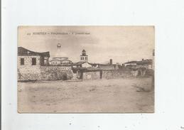 KORITZA (KORCE) ALBANIE VUE PRINCIPALE . A GENERAL VIEW - Albanie
