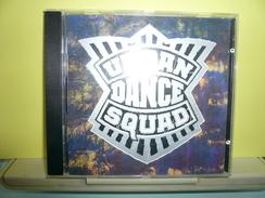 "Urban Dance Squad""CD Album""Mental Floss For The Globe"" - Rap & Hip Hop"