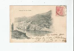 SAN SEBASTIAN 246 PASAJES DE SAN PEDRO - Guipúzcoa (San Sebastián)