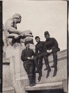 Photo 14-18 Soldats Américains (A170, Ww1, Wk 1) - Guerra 1914-18
