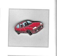 Pin´s  Automobile  PORSCHE  Rouge ? - Porsche