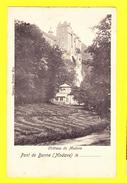 * Modave (Liège - Huy - La Wallonie) * (Georges Pottelet Huy) Chateau De Modave, Pont De Bonne, Kasteel, Castle, TOP