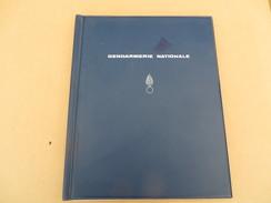 La Gendarmerie En 40 Diapositives - Diapositives