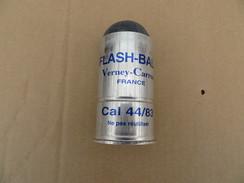 Cartouche Inerte De Flash-ball - Equipo