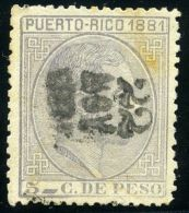 PUERTO RICO 51 - Espagne