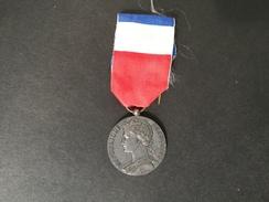 Medaglia Francia Ministero Del Lavoro 1985 -ME92 - Francia