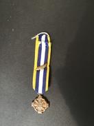 Medaglia Militare -ME98 - Gettoni E Medaglie