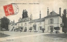 HERMONVILLE CHATEAU SAINT REMI - France