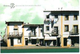 Evora    Camara Municipal  20 Anos E Patrimonio Mundial  Patrimonium - Evora