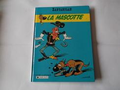 Rantanplan      La   Mascotte     Depot Légal  Septembre   1987 - Rantanplan