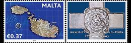 Malta / Malte - Postfris / MNH - George Cross To Malta 2017 - Malta