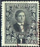 PIA - MONTENEGRO - 1913 : Incoronazione Del Re Nicola I°  - ( Yv 88) - Montenegro