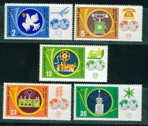 2832 Bulgaria 1979 100 Années Bulgares Système Postal ** MNH Bulgarie Bulgarien Bulgarije - Bulgarie